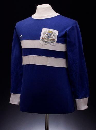Peterborough United (Home Shirt)