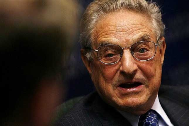 George Soros funded anarcho-terrorists plotting to overthrow the #American government. #GeorgeSoros #Leftism #RadicalLeft #Anarchist #EvilBastard