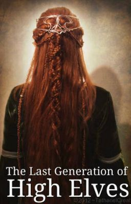 "Read ""High Elves - Sharing"" #wattpad #fantasy"