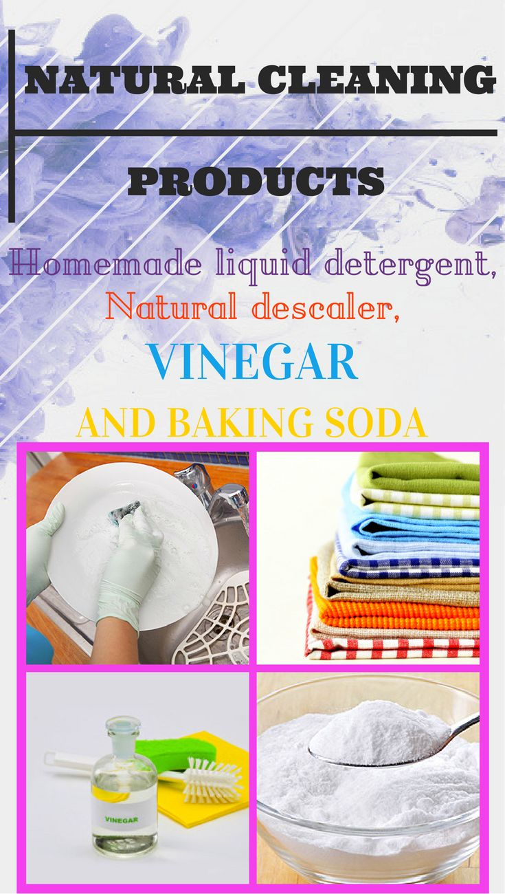 how to make your own vinegar cleaning solution