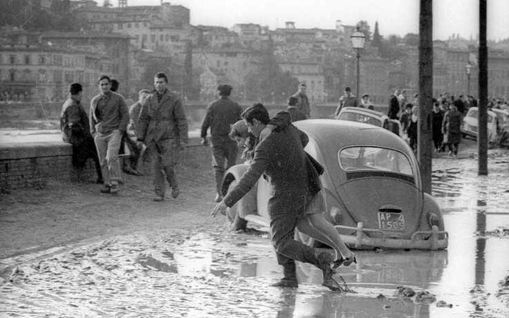 Firenze 1966