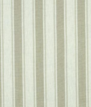 Robert Allen Jason Way Ecru Fabric
