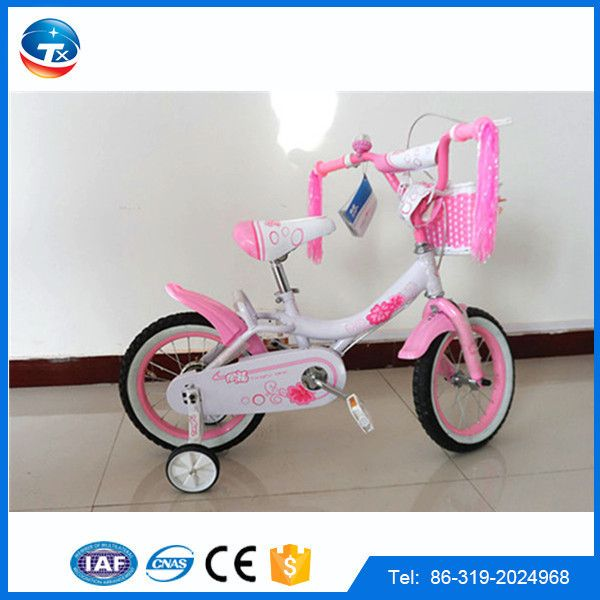 """High quality children bicycle prices /kids bike saudi arabia, new model children bicycle kids 4 wheel bike for sale"""