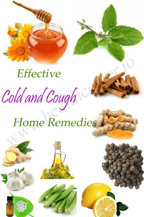 Natural Ways To Cure A Cough In Toddlers
