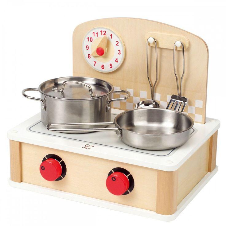 Cucina per Interni ed Esterni - Hape E3134