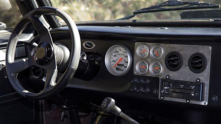 1986 Chevrolet K5 Blazer - 6