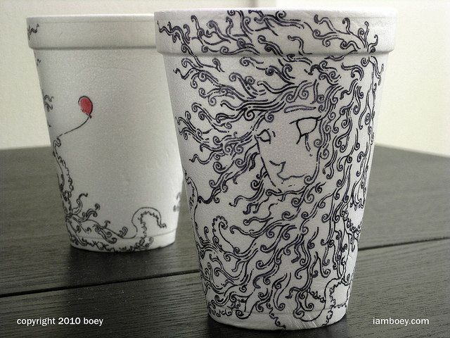 Top 26 best Cup of Doodles images on Pinterest | Doodles, Cup art and  WD23