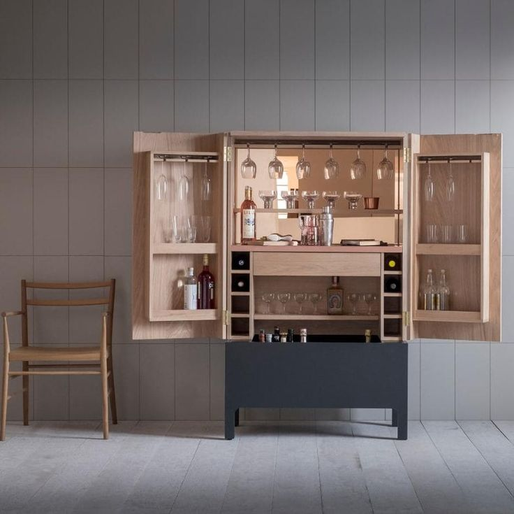 15 Best Ideas About Home Bar Designs On Pinterest: 25+ Best Ideas About Drinks Cabinet On Pinterest