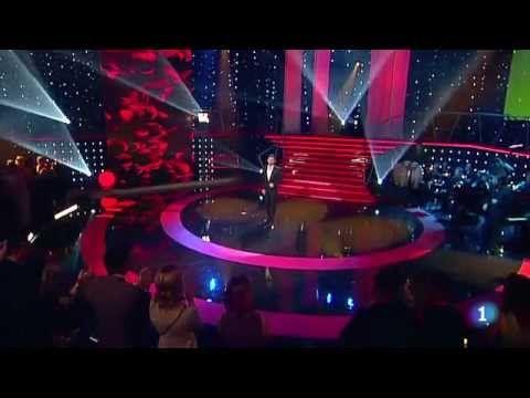 """Especial De Nochebuena Raphael """"Te llevo en el corazón"""" RTVE"""