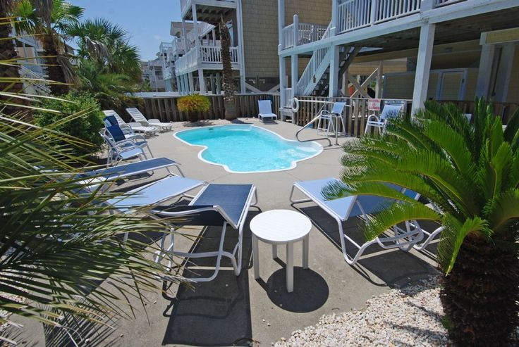 64 best ocean isle beach vacation rentals images on