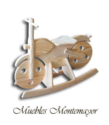 Moto Balancin