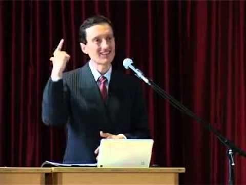 VIDEO Longevitatea intre exceptie si regula - Dr Calin Marginean