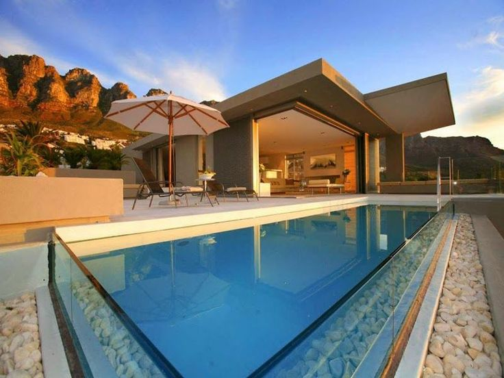 Blue Views - The Terrace - Camps Bay, South Africa