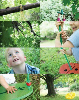 Our Play Space Directory | Childhood101