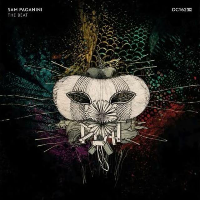 SAM PAGANINI, ZØE | The Beat  Label: Drumcode