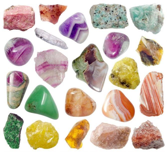 Melyik gyógyító kristály illik a sorsszámod minőségéhez?