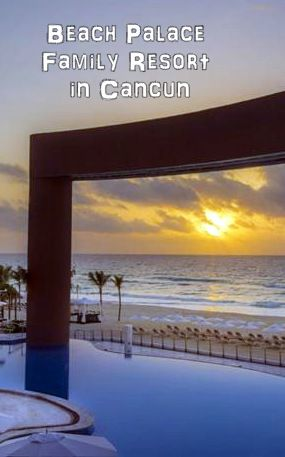Beach Palace. Part of the Best All Inclusive Cancun Family Resorts Reviews  Resort Reviews. # Cancun# Resort #vacation  http://www.luxury-resort-bliss.com/all-inclusive-cancun-family-resorts.html