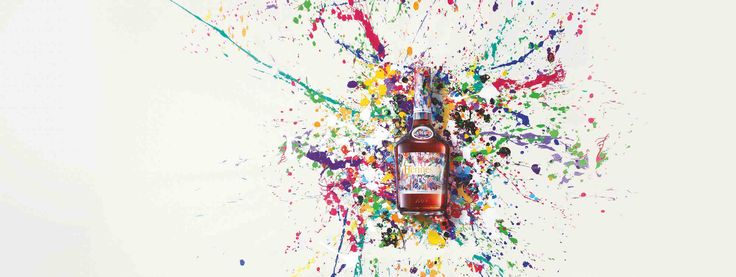 Hennessy VS Limited Edition: JonOne Modern Art