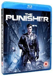 The Punisher (1989) The avenging angel of Marvel® Comics fame comes brilliantly to life in this searing action-adventure thriller! Dolph Lundgren stars as Frank Castle a veteran cop who loses his entire family to a mafia http://www.MightGet.com/january-2017-12/the-punisher-1989-.asp