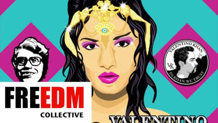 MIA - YALA (Bro Safari & Valentino Khan Remix) SUBSCRIBE: http://www.youtube.com/user/FREEDMCollective #edm #trap #brosafari #festival #MIA