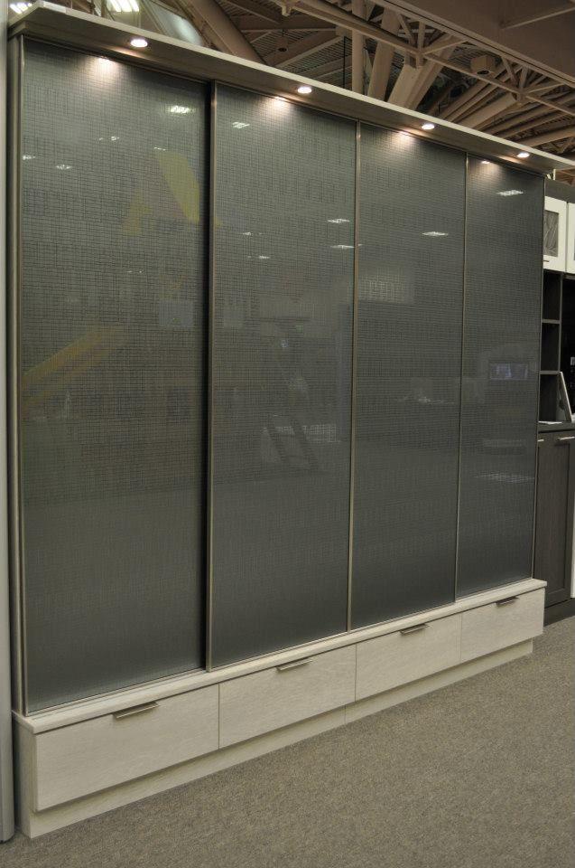 California Closets Sliding Doors