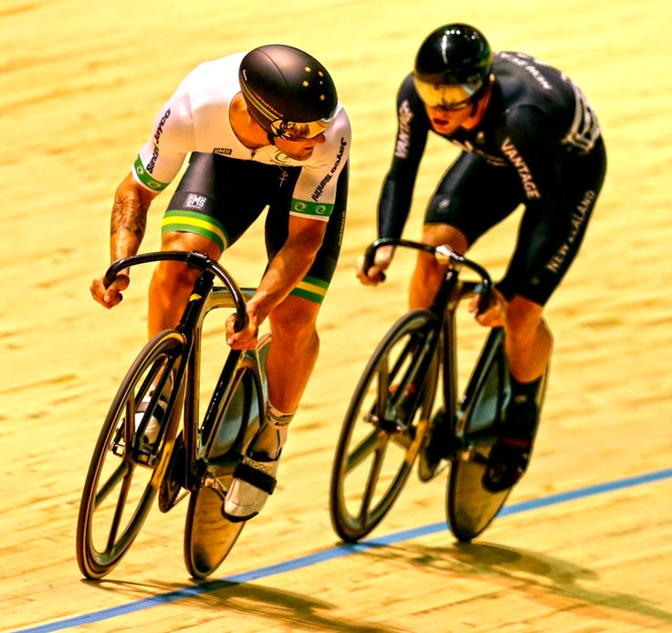 Vittoria Track Cycling Tyres & Bont Shoes - Sprinter