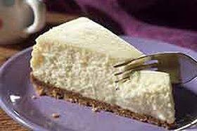 Kraft Cheesecake Recipe: PHILADELPHIA® Classic Cheesecake