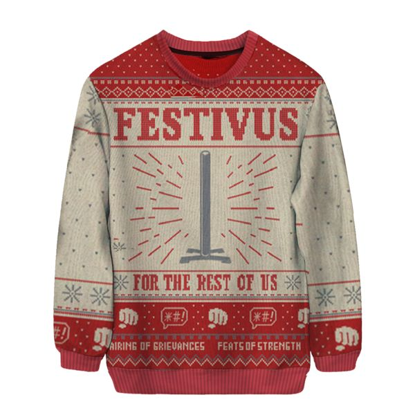 24 best Festivus For the Rest of Us images on Pinterest | Holiday ...