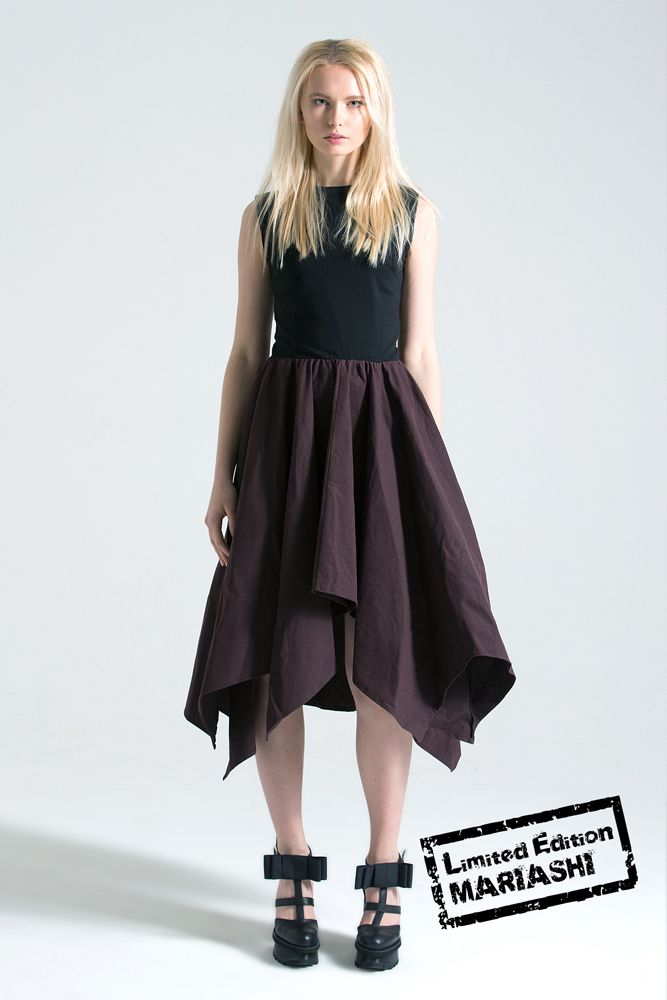 High top dress (Limited edition)