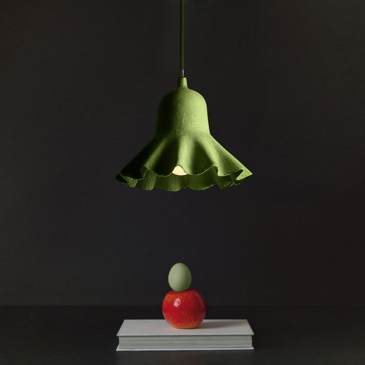 Lampa Seletti Egg of Columbus