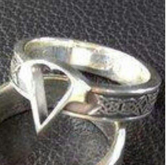 Assassins Creed Wedding Bands