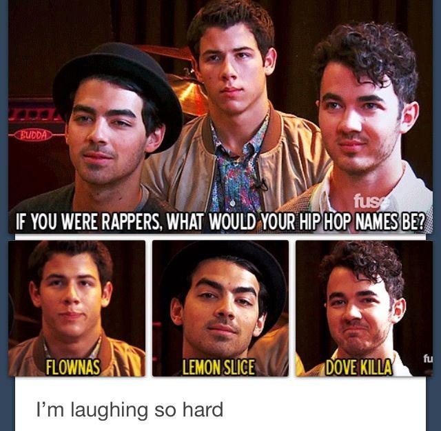 Jonas Brothers Meme