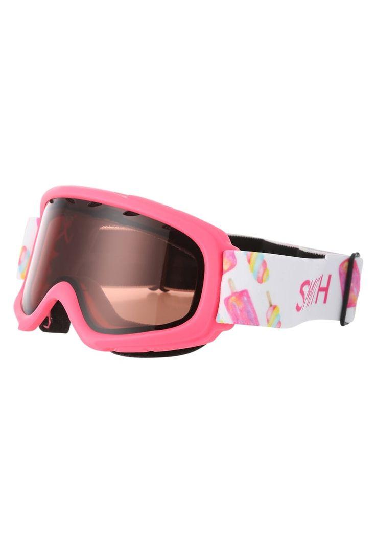 ¡Consigue este tipo de gafas de deporte de Smith Optics ahora! Haz clic para ver los detalles. Envíos gratis a toda España. Smith Optics GAMBLER AIR   Gafas de esquí pink popsicl: Smith Optics GAMBLER AIR   Gafas de esquí pink popsicl Deporte   | Deporte ¡Haz tu pedido   y disfruta de gastos de enví-o gratuitos! (gafas de deporte, esquí, esqui, esquiar, nadar, natación, natacion, snowboard, snow, sport, sportbrille, lentes deportivos, lunettes de sport, occhiali da sport)