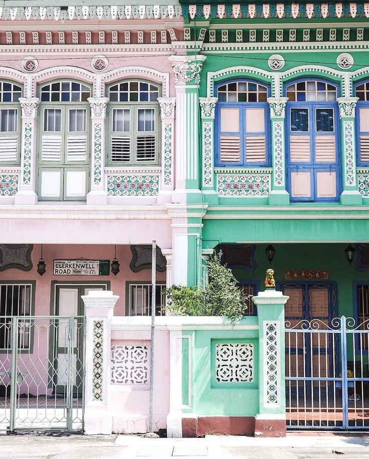 18 Cool Places in Singapore For You To Explore — The Discoveries Of