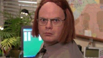 """""""You couldn't handle my undivided attention""""   15 Of The Best Dwight K. Schrute Quotes From """"The Office"""""""