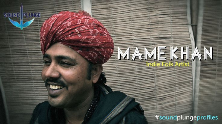 Famous folk artists of the country include Mame Khan and many other traditional singers who have been bestowing all of us with melodious songs.