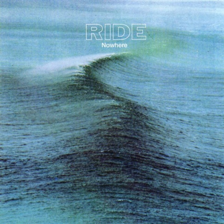 Ride - Nowhere (1990):