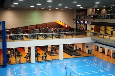 63 best payasugym our gyms studios clubs classes - Gyms in rotherham with swimming pools ...