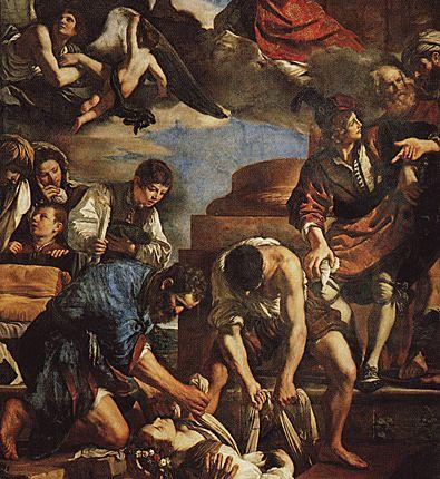 Le classicisme | Images bible, Peinture baroque, Histoire de l'art
