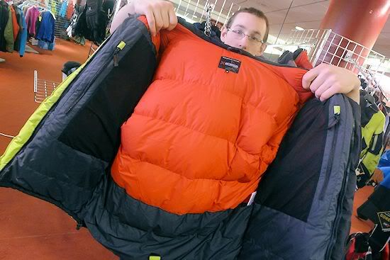 rab expedition jacket - Google Search