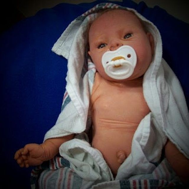 How to Make a reborn baby doll easily