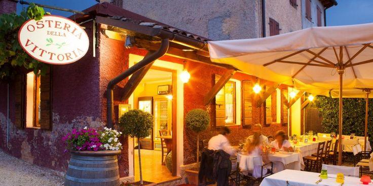 Le piccole osterie nascoste della provincia di Treviso da conoscere