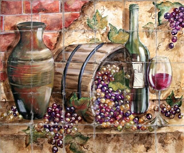 Find This Pin And More On Grape/Grapevine Kitchen By Hecares4me56.