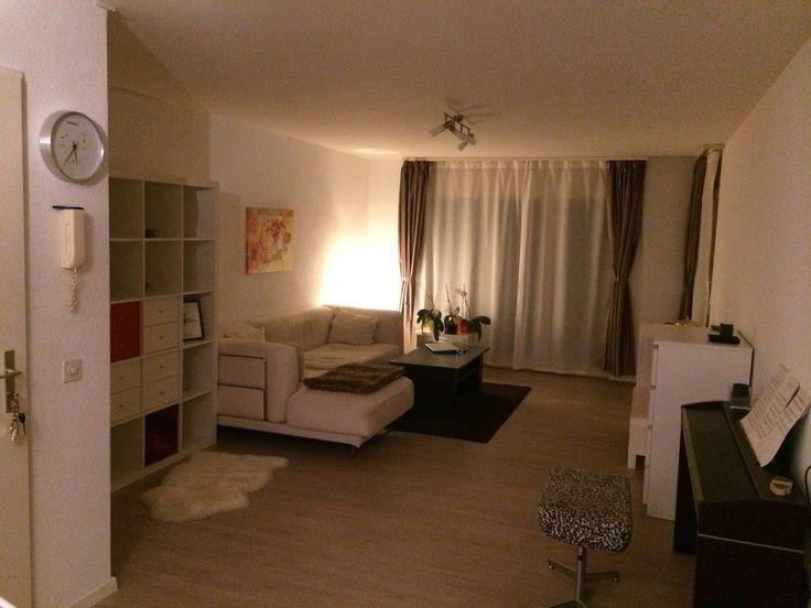 Schöne 2.5 Zimmerwohnung im Zentrum von Pfungen.