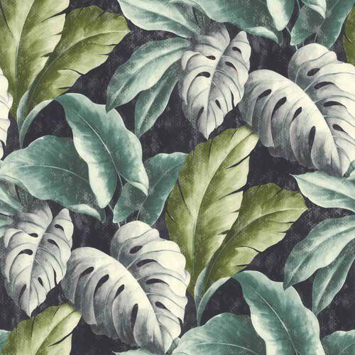Tapeta ścienna w liście Botanical BA2404 Grandeco