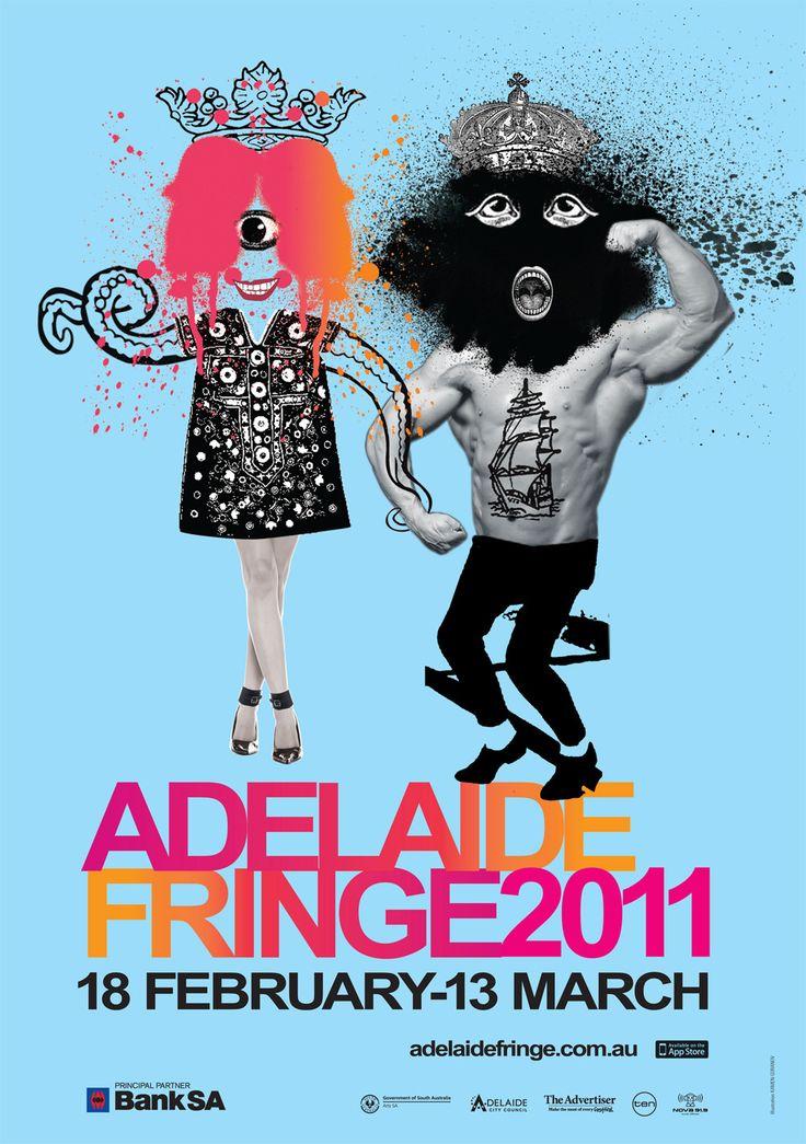Three Quarters of Life » Adelaide Fringe Festival 2011