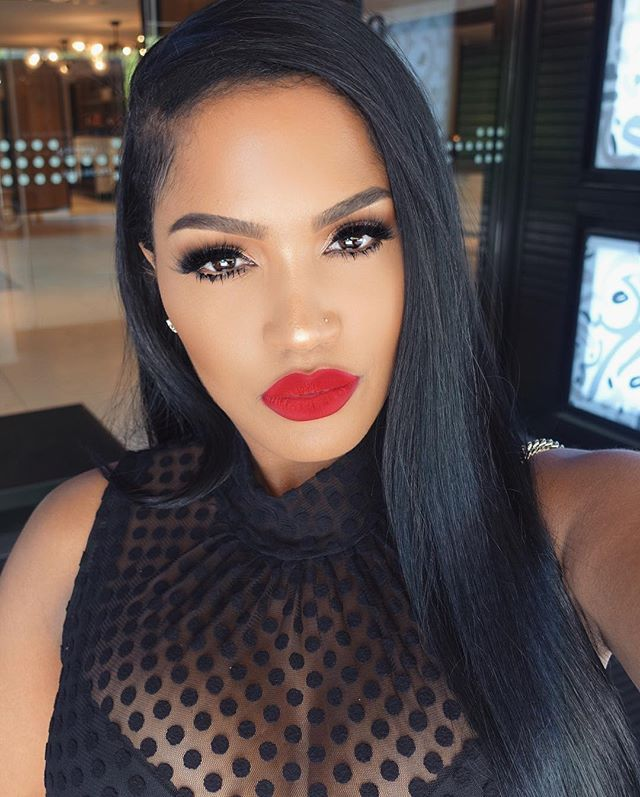 SHAYLA @makeupshayla @kyliecosmetics...Instagram photo | Websta (Webstagram)