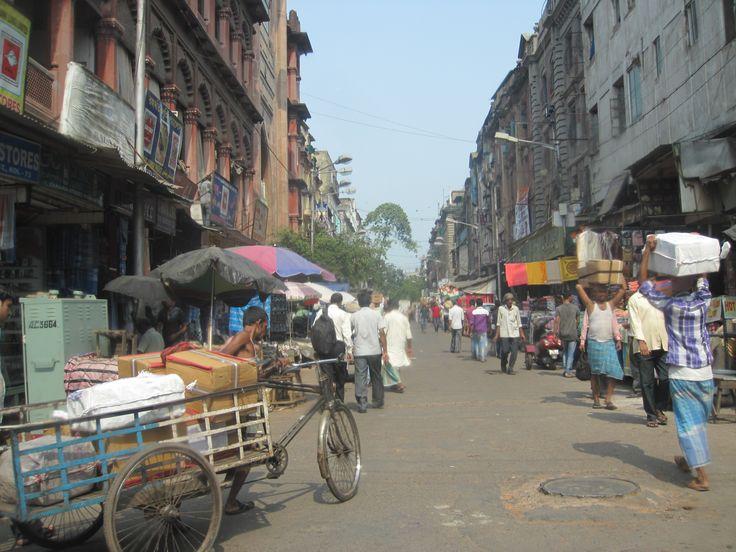 City of Joy..Calcutta... an humbling experience..