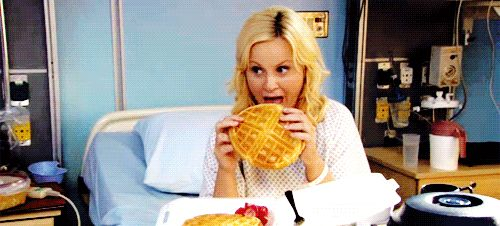 "100 ""Parks And Recreation"" GIFs To Celebrate The Show's 100th Episode"