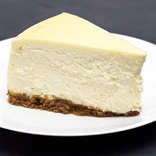 17 Best Ideas About New York Style Cheesecake On Pinterest
